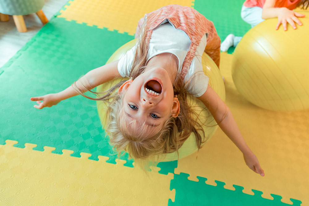 Kids Care Physiotherapy | Kids Physio Brisbane ...